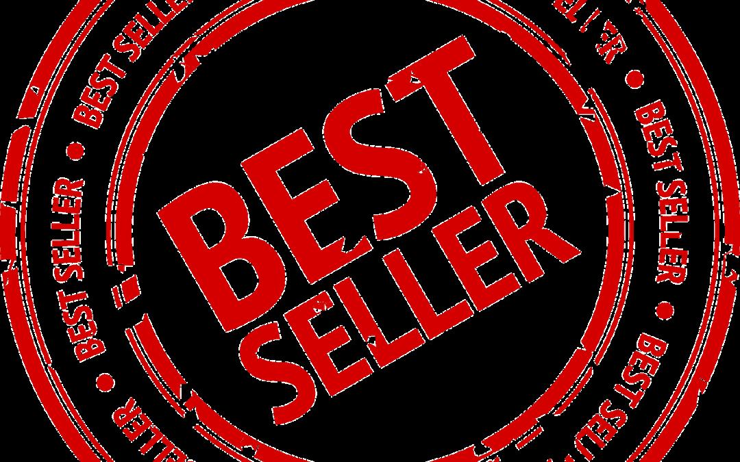 Le secret des livres qui se vendent
