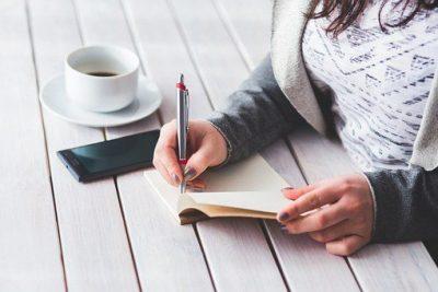 Commencez à écrire le premier jet de votre livre