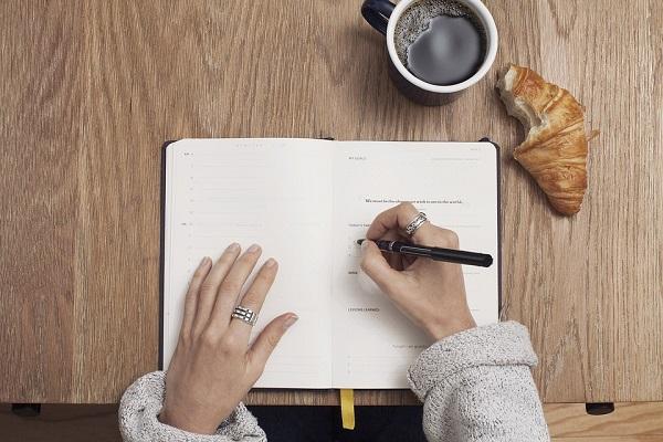 Comment j'ai appris à écrire un livre rapidement