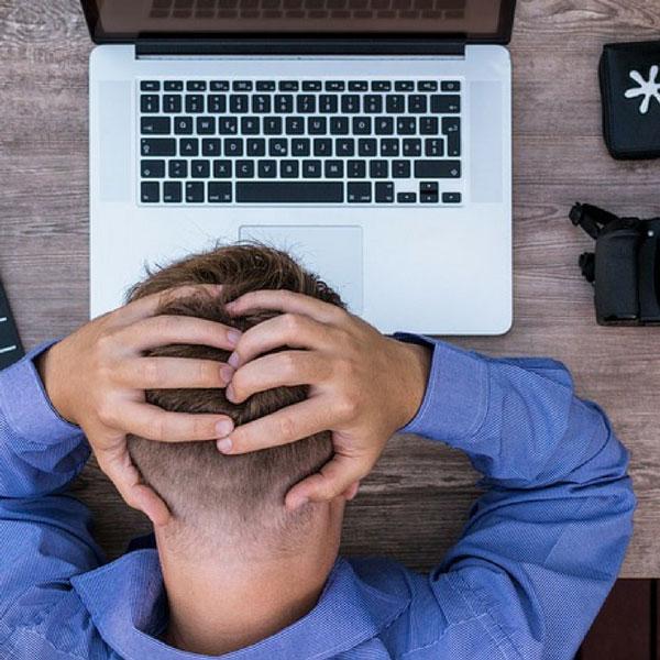 7 conseils express contre les pannes d'écriture