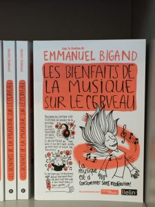 Emmanuel Bigand