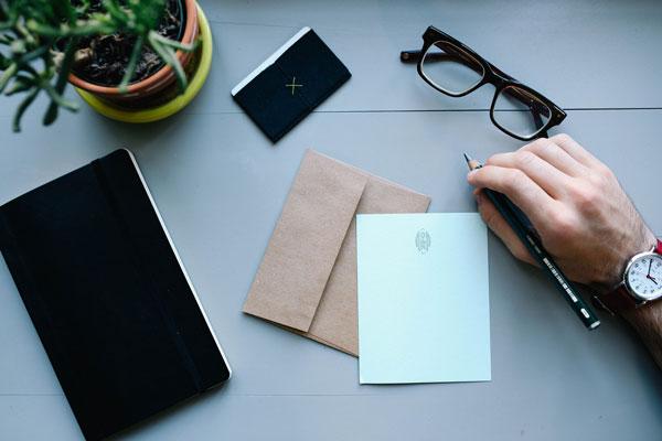 Écrire régulièrement pour bien écrire