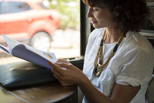 Oser écrire un livre : entre peur et envie