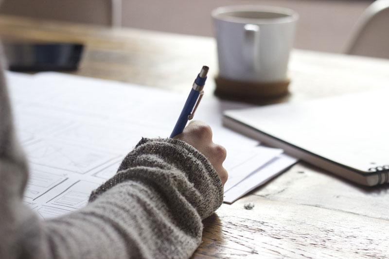 6 conseils avant d'écrire un livre
