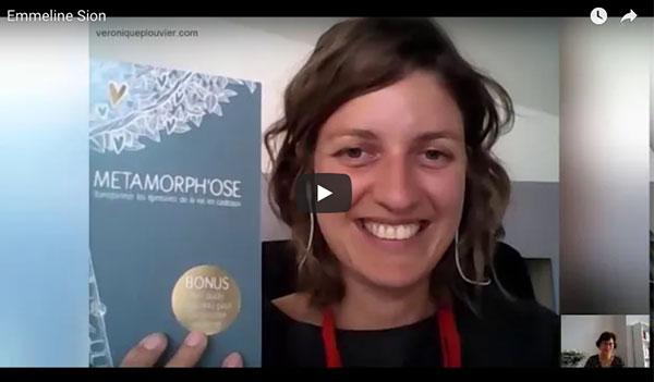Rencontres d'auteurs : Emmeline Sion