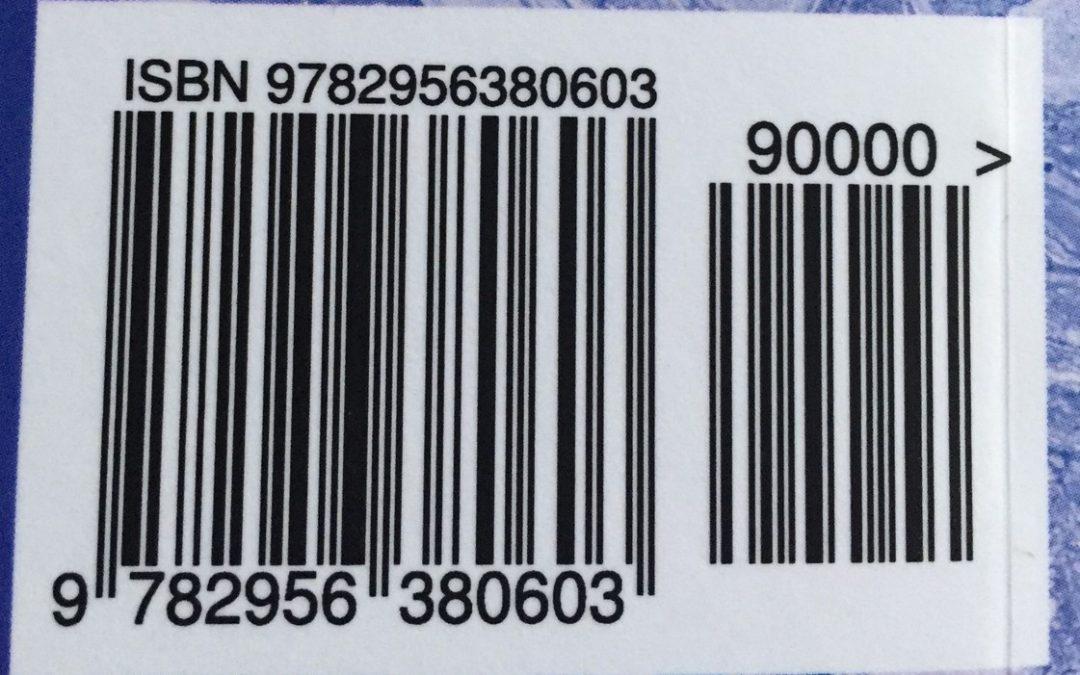 L'ISBN expliqué