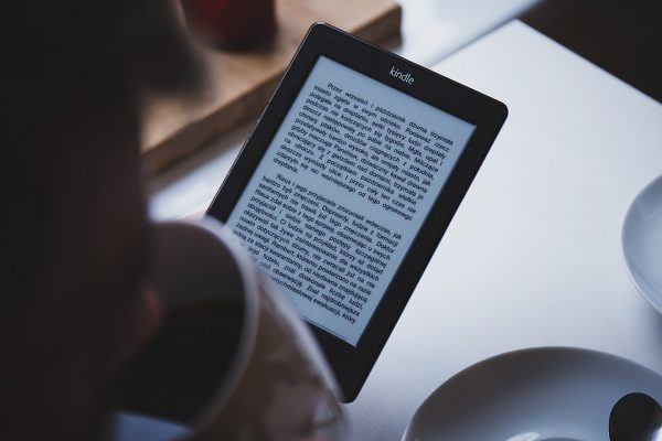 3 questions à propos du ebook Kindle