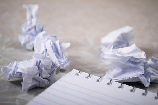 Comment surmonter le syndrome de la page blanche