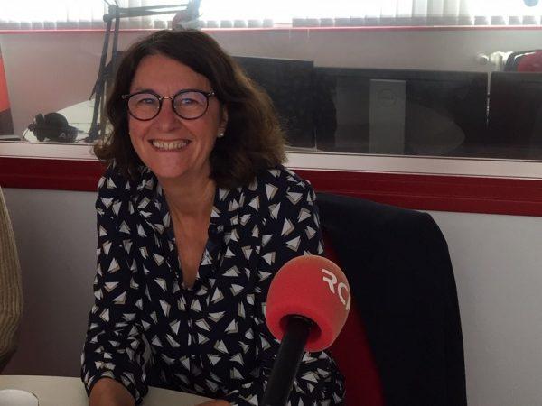 Véronique Plouvier, coach rédactionnel. Mon interview sur RCF