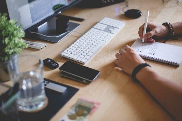 Faire un plan avant d'écrire: pourquoi c'est important