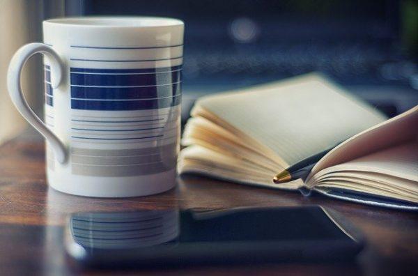 Et si vous profitiez du confinement pour écrire un livre?