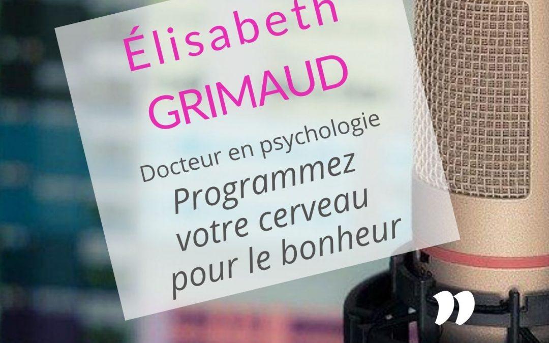 Elisabeth Grimaud : J'ai dû changer le titre de mon livre