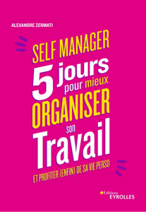 Self manager d'Alexandre Zermati
