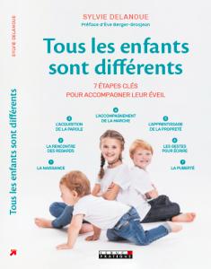 Tous les enfants sont différents