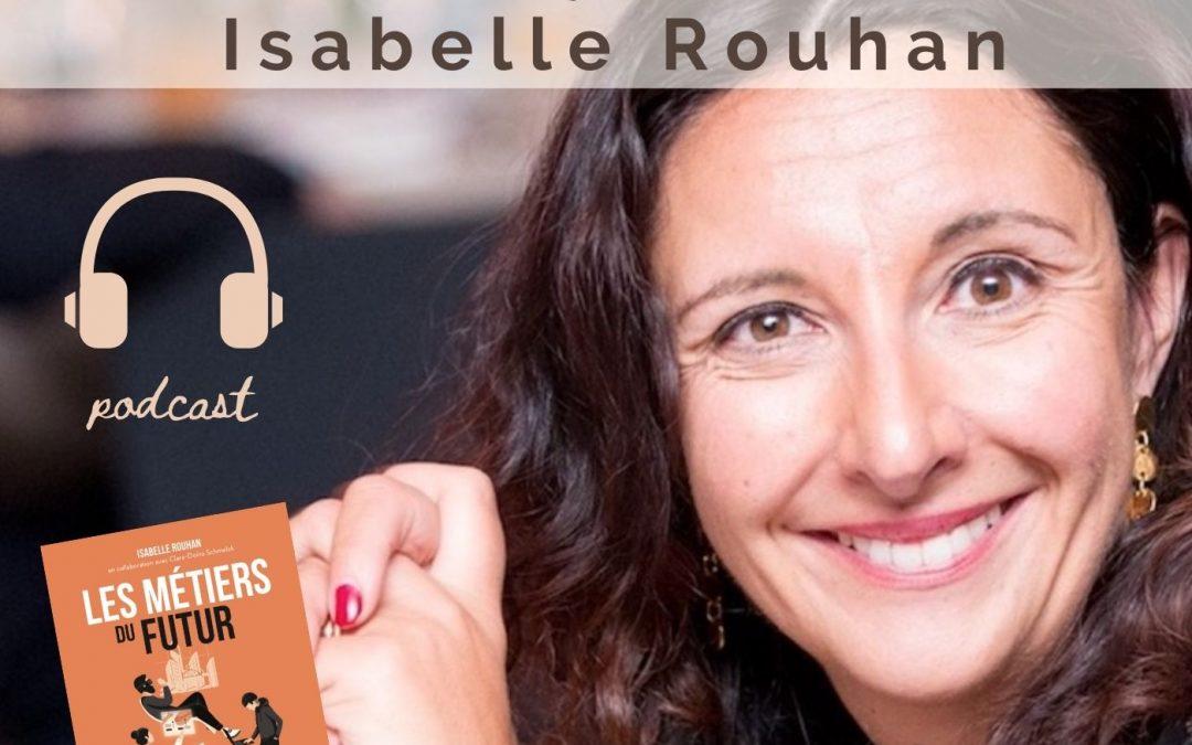 Isabelle Rouhan : LinkedIn est à l'origine de mon livre