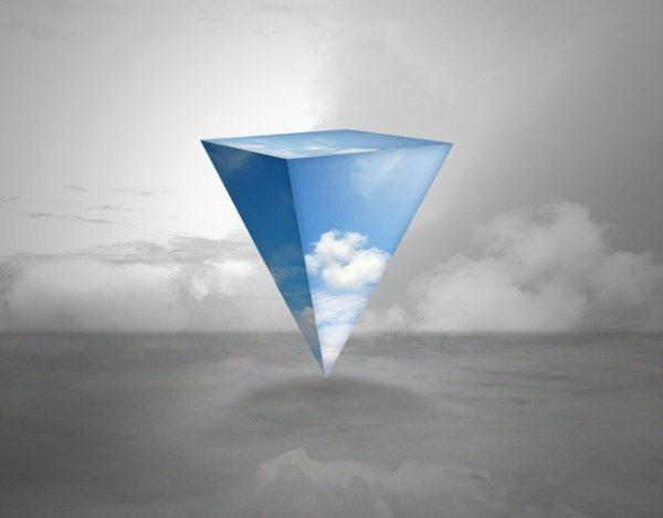 Technique d'écriture : la pyramide inversée