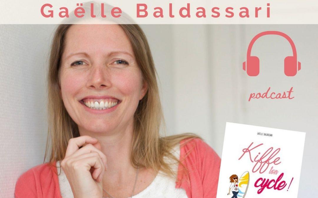 Gaëlle Baldassari : le livre qui manquait aux femmes
