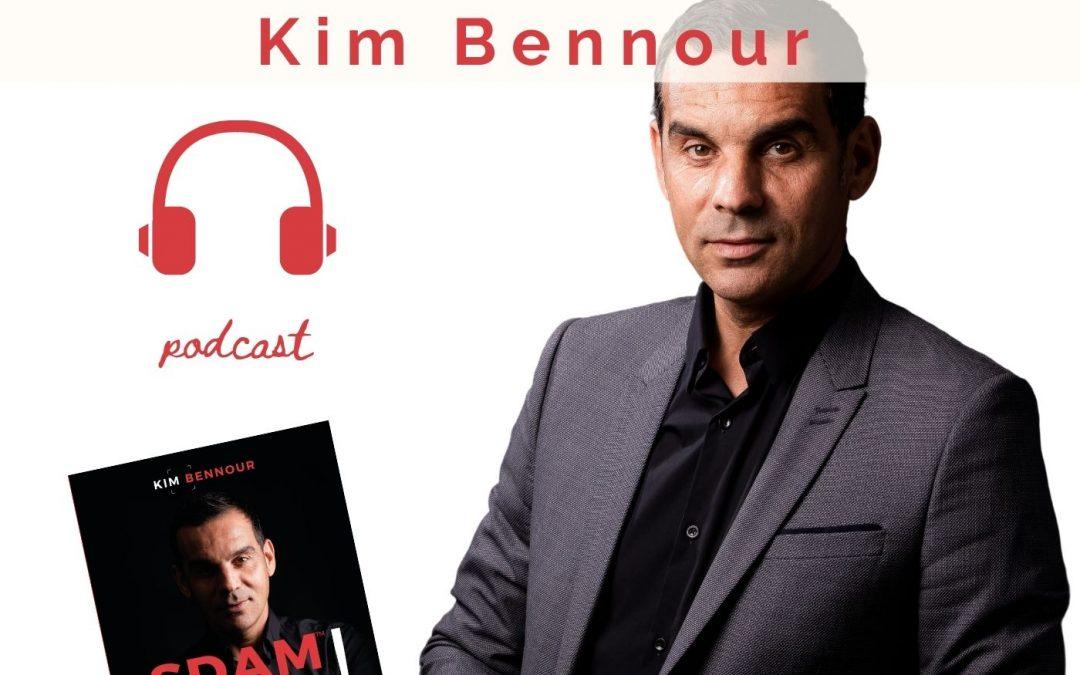 Kim Bennour : un livre comme un cadeau