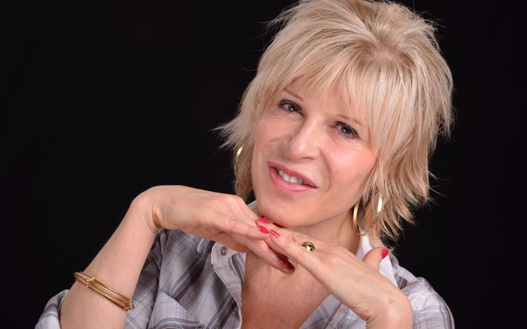 Martine Spiesser : écrire un livre est un voyage initiatique