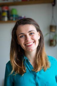 Marie-Alis Larroquette, sophrologue