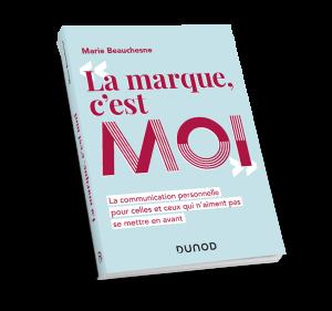 Livre de Marie Beauchesne