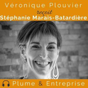 Interview de Stéphanie Marais-Batardière